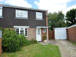 Thumbnail for sale in Drake Close, Finchampstead, Berkshire