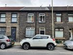 Thumbnail for sale in North Road, Porth, Rct