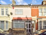 Thumbnail for sale in Epworth Road, Portsmouth, Hampshire