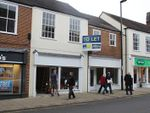 Thumbnail to rent in Units 2 & 3, 44-48 East Street, Blandford Forum, Dorset