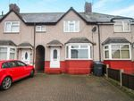 Thumbnail for sale in Westbury Avenue, Wednesbury
