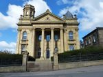 Thumbnail to rent in Independent Chapel, High Street, Heckmondwike, West Yorkshire.