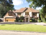 Thumbnail to rent in Longdon Wood, Keston Park