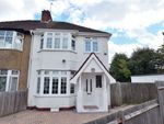 Thumbnail for sale in Cromer Close, Uxbridge