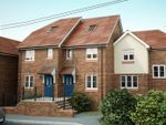 Thumbnail for sale in Sherborne Way, Hedge End, Southampton