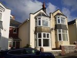 Thumbnail to rent in Home Park Avenue, Plymouth