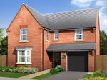 "Thumbnail to rent in ""Exeter"" at Blandford Way, Market Drayton"