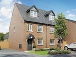 """Thumbnail to rent in """"The Alton G - Plot 18"""" at West End Lane, New Rossington, Doncaster"""