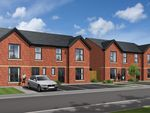 Thumbnail to rent in Plot 5, Off Rectory Lane, Thurnscoe, Rotherham