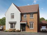 "Thumbnail to rent in ""Holden"" at Locksbridge Road, Picket Piece, Andover"