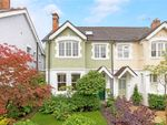 Thumbnail for sale in Church Walk, Thames Ditton, Surrey