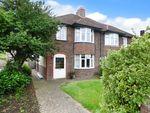 Thumbnail to rent in Cornwall Road, Littlehampton