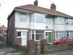 Thumbnail to rent in Baines Avenue, Blackpool
