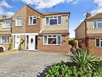 Thumbnail for sale in Darenth Drive, Gravesend, Kent