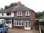 Thumbnail for sale in Edgware Road, Erdington, Birmingham, West Midlands