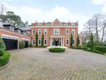 Thumbnail for sale in Yaffle Road, St. George's Hill, Weybridge, Surrey