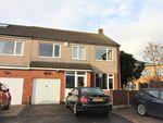 Thumbnail for sale in Holmwood Close, Winterbourne, Bristol