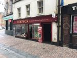 Thumbnail to rent in 52/54 Baron Taylor's Street, Inverness