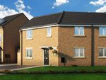 "Thumbnail to rent in ""The Ambrose At Moorland View, Bishop Auckland"" at Bishop Auckland"