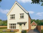 "Thumbnail to rent in ""Warwick"" at Salisbury Road, Marlborough"