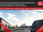 Thumbnail to rent in Phase 2 Brockhurst Gate, Cotsworth Road, Gosport, Hampshire