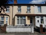 Thumbnail for sale in Trinity Road, Southall, Middlesex