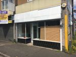 Thumbnail to rent in 180/181 Brighton Road, Balsall Heath