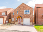 Thumbnail to rent in Franklin Way, Barrow-Upon-Humber, North Lincolnshire