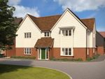Thumbnail to rent in Windsor Meadow, Flat 2, 27 Blossom Way, Marden