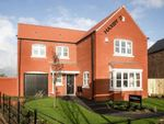 Thumbnail for sale in Plot 143, The Haxby, The Swale, Corringham Road
