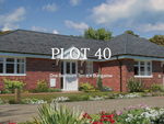 Thumbnail to rent in Plot 40, Ramley Road, Pennington, Lymington, Hampshire