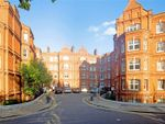 Thumbnail to rent in Victoria Mansions, Queens Club Gardens, West Kensington