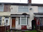 Thumbnail to rent in Haydn Road, Liverpool, Merseyside