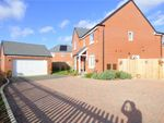 Thumbnail for sale in Sladden Close, Badsey, Evesham