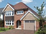 Thumbnail to rent in Heritage Brook, Off Central Avenue, Chorley, Lancashire