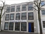 Thumbnail to rent in Watling Street Business Centre, 32-33 Watling Street, Canterbury, Kent