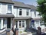 Thumbnail to rent in Bertha Street, Treforest, Pontypridd