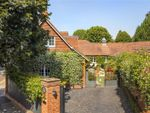 Thumbnail to rent in The Orchard, Bedford Park, Chiswick, London