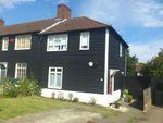 Property history Trevor Road, Burnt Oak, Middlesex HA8