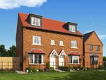 "Thumbnail to rent in ""The Rathmell At Woodford Grange"" at Woodford Lane West, Winsford"
