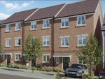 Thumbnail to rent in Shambles Drive, Copplestone, Crediton