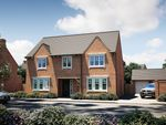 "Thumbnail to rent in ""The Bolberry"" at Tile Barn Row, Woolton Hill, Newbury"