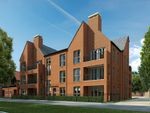 """Thumbnail to rent in """"Pottinger House - First Floor - Plot 317"""" at Andover Road North, Winchester"""