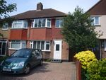 Thumbnail to rent in Pembury Avenue, Worcester Park