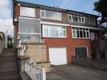 Property history Stradbroke Avenue, Stradbroke, Sheffield S13