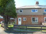 Thumbnail for sale in Garden City Villas, Ashington