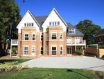 Thumbnail to rent in Tower Road, Branksome Park, Poole