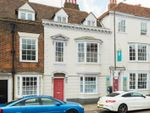 Thumbnail to rent in St Dunstans Street, Canterbury