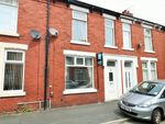 Thumbnail for sale in 5 Colenso Road, Ashton-On-Ribble, Preston, Lancashire