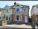 Thumbnail for sale in Downs Park Avenue, Totton